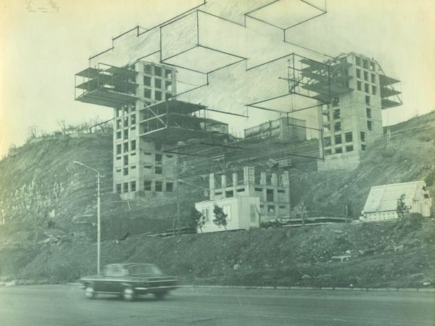 A Parallel Modernity. Soviet Architecture 1956-1991: Image 1