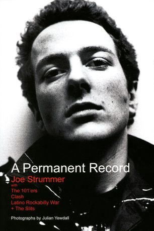A PERMANENT RECORD by JULIAN YEWDALL: Image 0