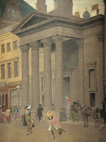 A Place for Art - The Story of the Royal Birmingham Society of Artists: Image 0
