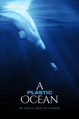 A Plastic Ocean Film and Talk with Producer Jo Ruxton
