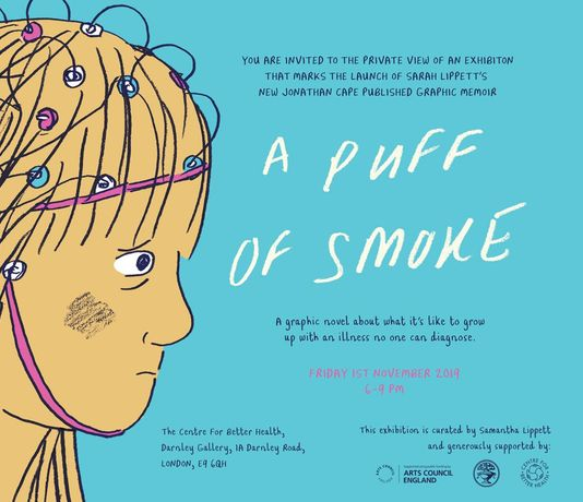 A Puff of Smoke: Image 0