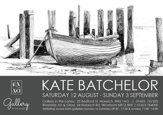 'A Sketch a Day' by Kate Batchelor: Image 0