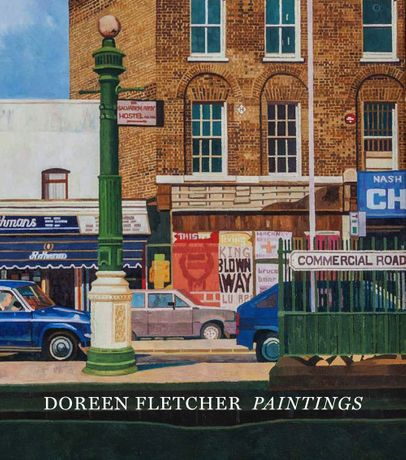A Tea Party For Doreen Fletcher | Book Launch: Image 0