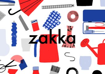 A to Zakka
