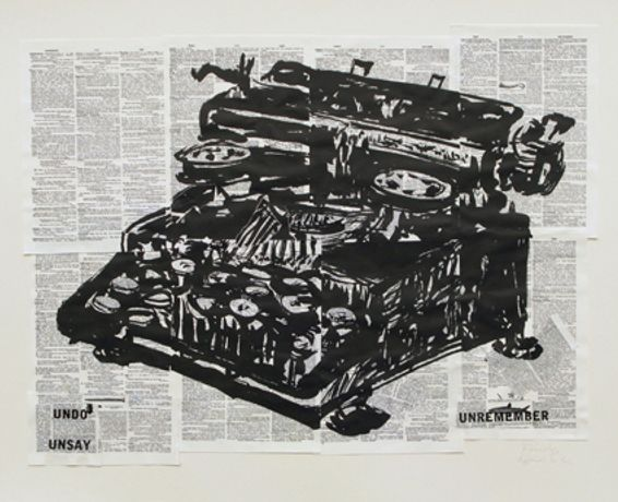 A Universal Archive: William Kentridge as Printmaker: Image 0