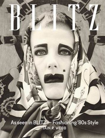 A Weekend with BLITZ Magazine: Image 0