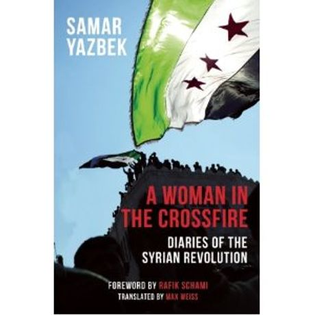 A Woman in the Crossfire: Diaries of the Syrian Revolution: Image 0