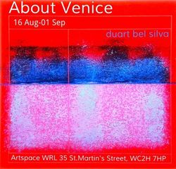 About Venice 39