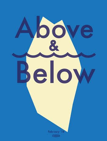Above & Below: Image 0