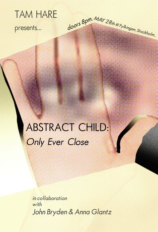 Abstract Child_ Poster 1
