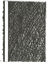 Sleeping in the Wing 1955 by Barnett Newman 411 published 1967