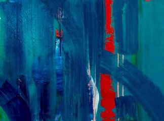 Abstract Expressions Group Art Exhibition | Elizabeth James Gallery