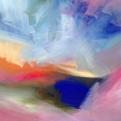 Abstract Landscapes with Zarina Keyani: Image 2