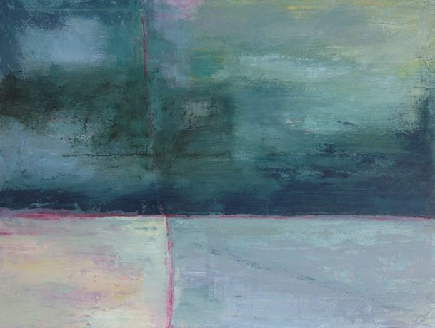 Abstract Landscapes with Zarina Keyani: Image 4
