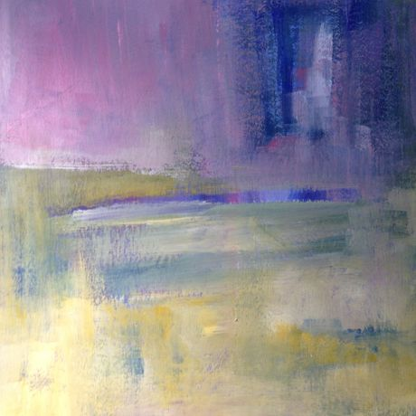 Abstract Landscapes with Zarina Keyani: Image 1