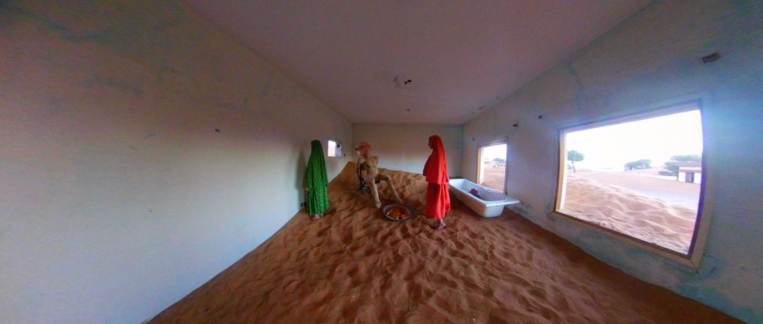 Abu Dhabi Art's 'In the Round' Performance Art Programme: Image 0