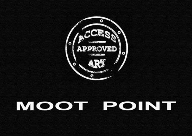 Access Approved Art: Moot Point: Image 0