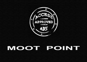 Access Approved Art: Moot Point