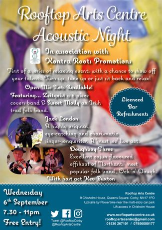 Acoustic Night: Image 0