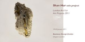 ACQUISITION: Shan Hur solo project