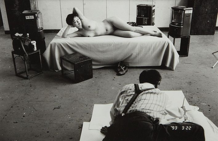 Acts of Intimacy: The Erotic Gaze in Japanese Photography