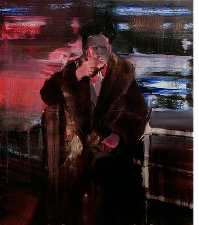 Adrian Ghenie: Darkness for an Hour: Image 0