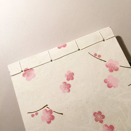 Adult Art Monthly - January: Japanese Bookbinding: Image 1