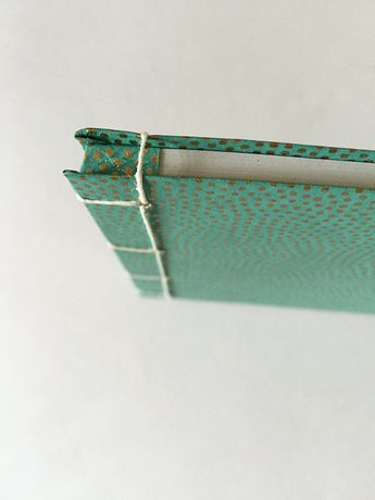 Adult Art Monthly - January: Japanese Bookbinding: Image 0