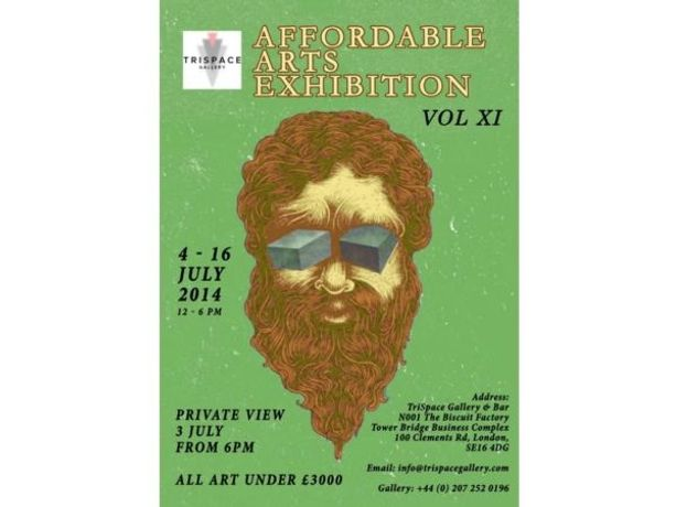 Affordable Art Exhibition: Image 0