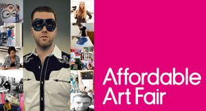 Affordable Art Fair- New York | Spring 2021 (Booth C11)