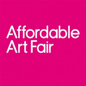 Affordable Art Fair - Wychwood Art Gallery