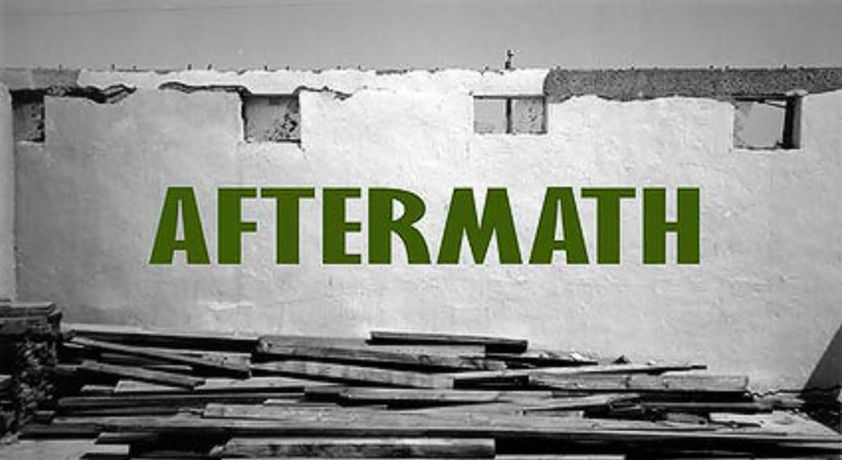 Aftermath: Objects From Projects: Image 0