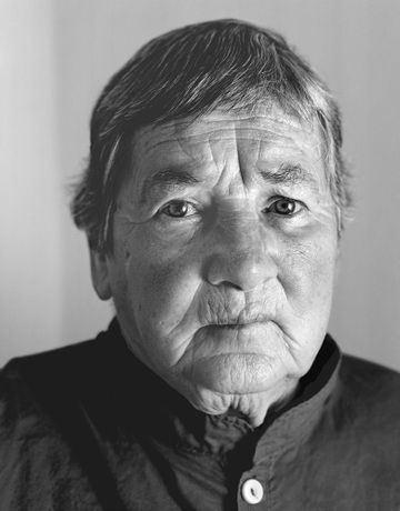 Agnes Martin, By Paul O'Connor, 1996