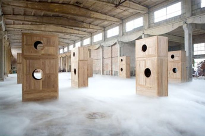 Ai Weiwei — Four Movements: Image 0