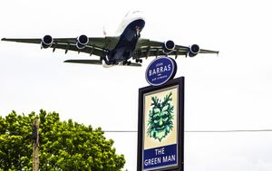 Air Matters: Learning from Heathrow