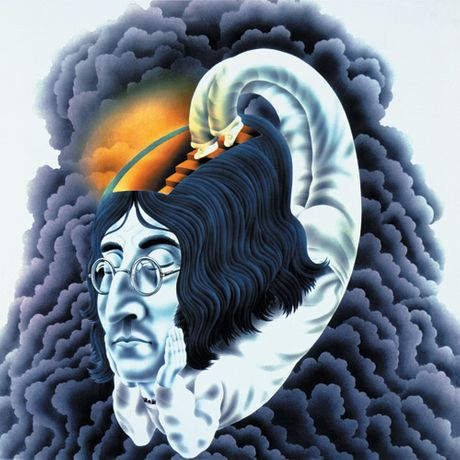 Alan Aldridge: The Man with Kaleidoscope Eyes: Image 0