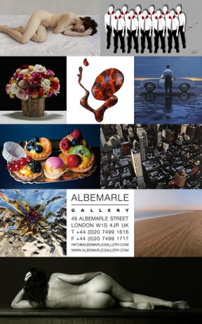Albemarle Collective: Image 0