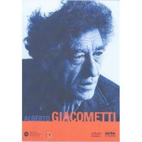 Alberto Giacometti - What is a Head/ A Man Among Men 1963: Image 0