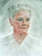 Dame Judi Dench/ Copyright Alexander Newley