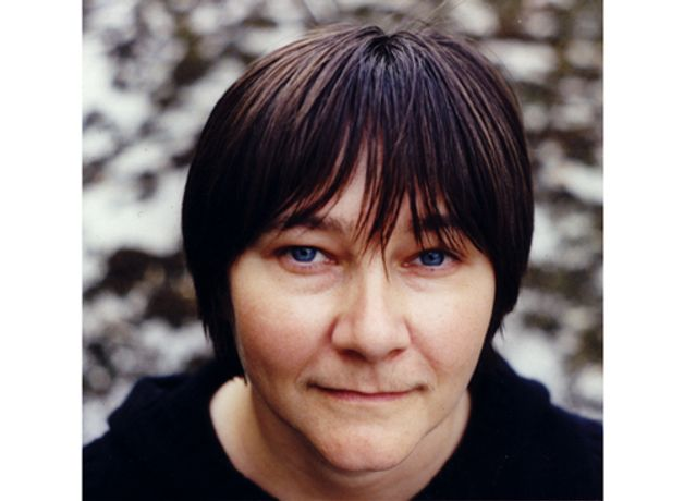 Ali Smith: Reading and Discussion: Image 0
