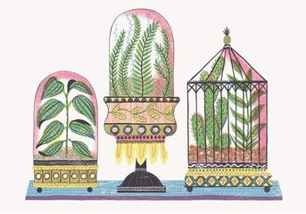 Alice Pattullo: Of House and Home