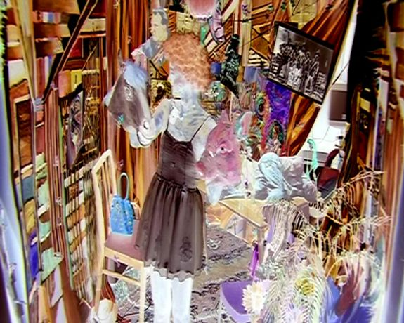 Alice straight to video: Image 0