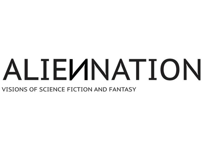 ALIENNATION - Visions of Science Fiction and Fantasy: Image 0