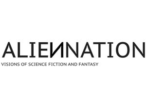 ALIENNATION - Visions of Science Fiction and Fantasy