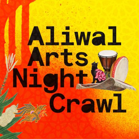 Aliwal Arts Night Crawl 2019: Image 0