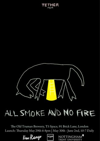 All Smoke and No Fire: Image 0