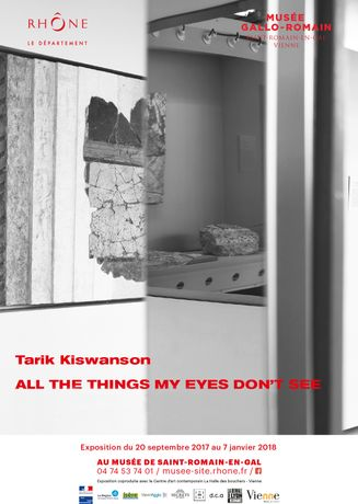 All the things my eyes don't see: Image 0