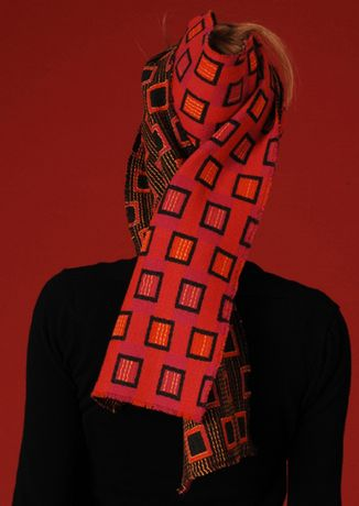 All Tied Up - an exhibition of scarves: Image 0
