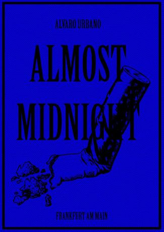Almost Midnight. Alvaro Urbano: Image 0