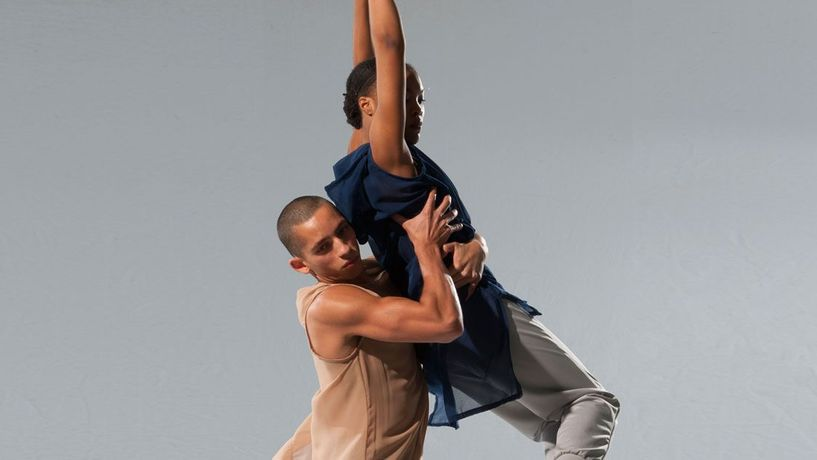 Alston at Home by Richard Alston Dance Company: Image 0